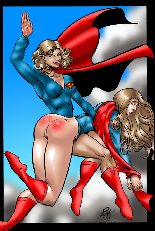 Wonder Woman Spanked Porn the kind