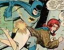 batman spanks marcia