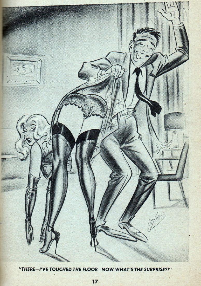 Hot spank office cartoon hot juicy