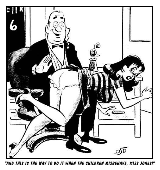 Are not teacher spank comics against. Rather